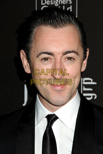 ALAN CUMMING .Attending the 12th Annual Costume Designers Guild Awards held at the Beverly Hilton Hotel.  .Beverly Hills, California, USA,  .25th February 2010 .arrivals portrait headshot black tie .CAP/ADM/BP.©Byron Purvis/AdMedia/Capital Pictures.