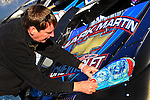 Feb 10, 2010; 4:56:34 PM; Barberville, FL., USA; The UNOH sponsored event running the 39th Annual DIRTCar Nationals at Volusia Speedway Park.  Mandatory Credit: (thesportswire.net)