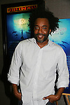 Lee Daniels at the New York Screening of The Cove, Cinema 2, NYC. (Photo by Sue Coflin/Max Photos)
