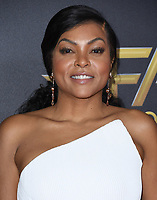 04 November 2018 - Beverly Hills, California - Taraji P. Henson. 22nd Annual Hollywood Film Awards held at Beverly Hilton Hotel. <br /> CAP/ADM/BT<br /> &copy;BT/ADM/Capital Pictures