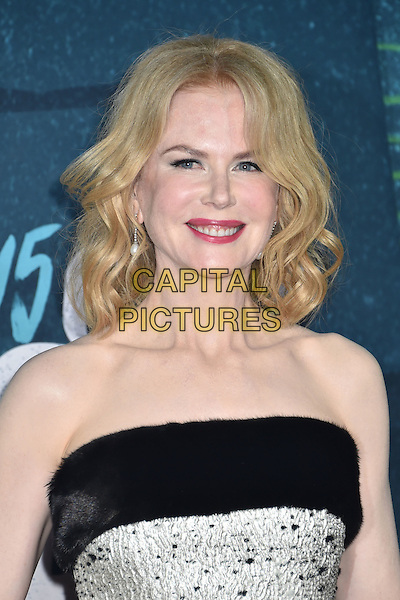 10 June 2015 - Nashville, Tennessee - Nicole Kidman. 2015 CMT Music Awards held at Bridgestone Arena. <br /> CAP/ADM/LF<br /> &copy;Laura Farr/AdMedia/Capital Pictures