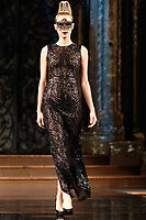 Alexandra Popescu-York at ArtHearts New York Fashion Week