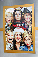 "Atmosphere, A Bad Moms Christmas Poster<br /> at ""A Bad Mom's Christmas"" Premiere, Village Theater, Westwood, CA 10-30-17<br /> David Edwards/DailyCeleb.com 818-249-4998"