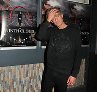 TayTay Starhz at the &quot;The Ninth Cloud&quot; film screening and Q&amp;A, Prince Charles cinema, Queen Leicester Place, London, England, UK, on Monday 12 February 2018.<br /> CAP/CAN<br /> &copy;CAN/Capital Pictures