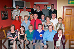 ...18TH: What a party Timmy Brosnan Tralee had as he celebrated his 18th Birthday with his family and friend in Kirbys Brogue Inn Tralee on Friday night.............   Copyright Kerry's Eye 2008