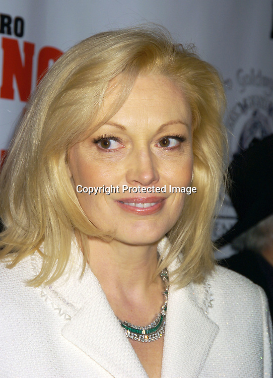 """Cathy Moriarity ..at The Special 25th  Anniversary Premiere in New York City of """"Raging Bull"""" and the release of the Collectors Edition  DVD at The Ziegfeld Theatre on January 27, 2005...Photo by Robin Platzer, Twin Images"""