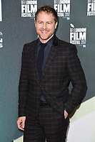 Samuel West<br /> arriving for the London Film Festival 2017 screening of &quot;On Chesil Beach&quot; at the Embankment Garden Cinema, London<br /> <br /> <br /> &copy;Ash Knotek  D3324  08/10/2017