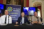 Slane Concert Traffic Management Press Conference