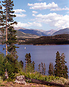 LAKE DILLON<br /> SUMMIT COUNTY, COLORADO