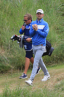 Bernd Wiesberger (AUT) on the 15th during Round 4 of the Irish Open at LaHinch Golf Club, LaHinch, Co. Clare on Sunday 7th July 2019.<br /> Picture:  Thos Caffrey / Golffile<br /> <br /> All photos usage must carry mandatory copyright credit (© Golffile | Thos Caffrey)