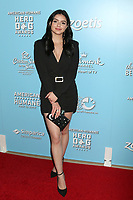 LOS ANGELES - OCT 5:  Ariel Winter at the 9th Annual American Humane Hero Dog Awards at the Beverly Hilton Hotel on October 5, 2019 in Beverly Hills, CA
