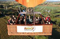 20120501 May 01 Hot Air Balloon Gold Coast