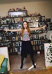 Daria Moroz - russian theater and film actress. / Дарья Юрьевна Мороз - российская актриса театра и кино.