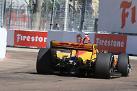 #28 RYAN HUNTER REAY (USA) ANDRETTI AUTOSPORT (USA) HONDA