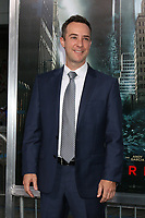 LOS ANGELES - OCT 16:  Billy Slaughter at the Geostorm Premiere at the TCL Chinese Theater IMAX on October 16, 2017 in Los Angeles, CA