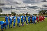 Redbridge FC v AFC Sudbury 30th August 2014, FA Cup Preliminary Round