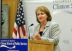 Clinton School: Kathy Bihr