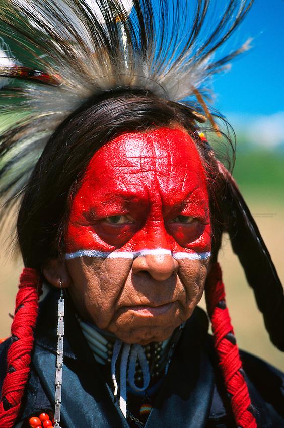 Native American, Native American Powwow, The Fort, Morrison, Colorado USA