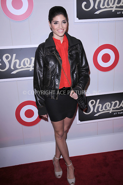 WWW.ACEPIXS.COM . . . . . .May 1, 2012...New York City....Amanda Setton attends The Shops At Target Launch Party on May 1, 2012  in New York City ....Please byline: KRISTIN CALLAHAN - ACEPIXS.COM.. . . . . . ..Ace Pictures, Inc: ..tel: (212) 243 8787 or (646) 769 0430..e-mail: info@acepixs.com..web: http://www.acepixs.com .