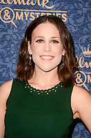 "LOS ANGELES - AUG 1:  Erin Krakow at the ""Garage Sale Mystery"" Premiere Screening at the Paley Center for Media on August 1, 2017 in Beverly Hills, CA"