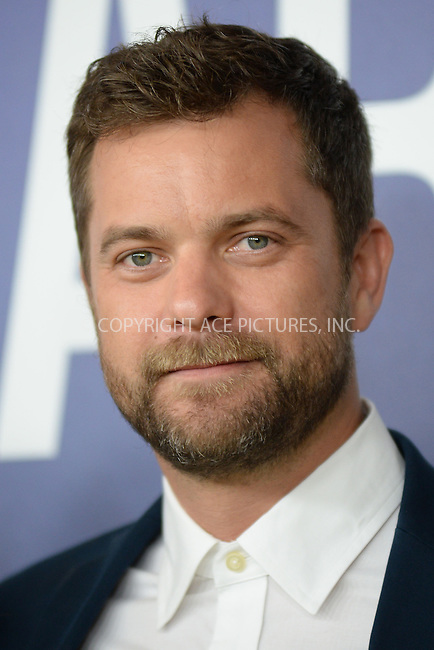 www.acepixs.com<br /> September 21, 2016  New York City<br /> <br /> Joshua Jackson attending National Geographic's 'Years Of Living Dangerously' new season world premiere at the American Museum of Natural History on September 21, 2016 in New York City. <br /> <br /> Credit: Kristin Callahan/ACE Pictures<br /> <br /> <br /> Tel: 646 769 0430<br /> Email: info@acepixs.com