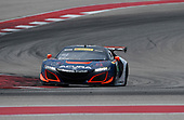 Pirelli World Challenge<br /> Grand Prix of Texas<br /> Circuit of The Americas, Austin, TX USA<br /> Sunday 3 September 2017<br /> Peter Kox/ Mark Wilkins<br /> World Copyright: Richard Dole/LAT Images<br /> ref: Digital Image RD_COTA_PWC_17305
