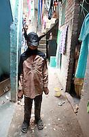 India/Nepal/Bangladesh 2011