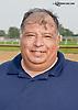 Rodolfo Romero at Delaware Park on 10/3/13