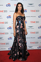 www.acepixs.com<br /> April 25, 2017  New York City<br /> <br /> Padma Lakshmi attending the 2017 Time 100 Gala at Jazz at Lincoln Center on April 25, 2017 in New York City.<br /> <br /> Credit: Kristin Callahan/ACE Pictures<br /> <br /> <br /> Tel: 646 769 0430<br /> Email: info@acepixs.com