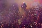 Holi, India's Hindu spring festival