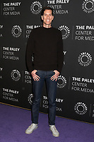 """LOS ANGELES - NOV 19:  Pete Nowalk at the  """"How To Get Away With Murder"""" Final Season Celebration at Paley Center for Media on November 19, 2019 in Beverly Hills, CA"""