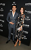 actors Henry Golding and Liv Lo attends the amfAR generationCURE 7th Annual Solstice Event on June 21,2018 at SECOND in New York City, New York, USA.<br /> <br /> photo by Robin Platzer/Twin Images<br />  <br /> phone number 212-935-0770