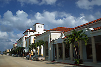 Worth Avenue, Palm Beach, Florida