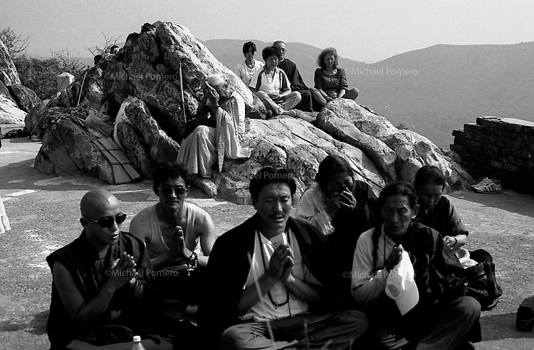 12.2010 Rajgir (Bihar)