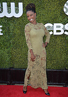LOS ANGELES, CA. August 10, 2016: Shanola Hampton at the CBS &amp; Showtime Annual Summer TCA Party with the Stars at the Pacific Design Centre, West Hollywood. <br /> Picture: Paul Smith / Featureflash