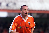 23/09/2000 Football League Division 3 Blackpool v Chesterfield<br /> <br /> 38183 Simpson<br /> <br /> © Phill Heywood
