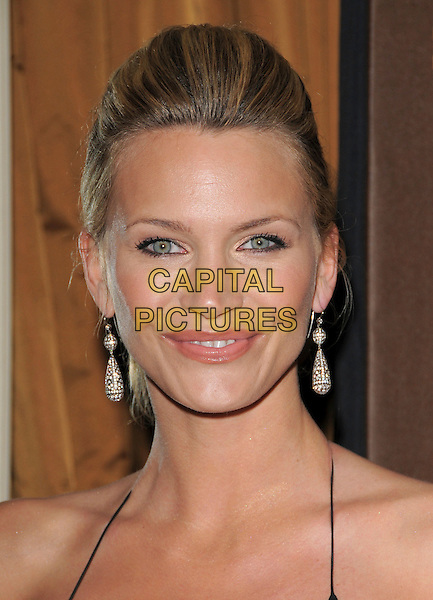 NATASHA HENSTRIDGE.Attends The 10th Annual Costume Designers Guild Awards held at The Beverly Wilshire Hotel in Beverly Hills, California, USA, February 19th 2008.                                                                                       .portrait headshot.CAP/DVS.??Debbie VanStory/Capital Pictures