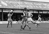 01/09/79 Blackpool v Wimbledon League Divsion 3.....© Phill Heywood.