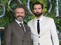 MAY 29 Good Omens - Global TV Premiere