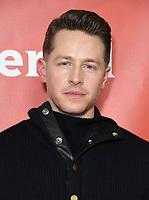 11 January 2020 - Pasadena, California - Josh Dallas. NBCUniversal Winter Press Tour 2020 held at Langham Huntington Hotel. Photo Credit: Birdie Thompson/AdMedia