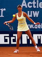 2013,September 2,Netherlands, Alphen aan den Rijn,  TEAN, Tennis, Tean 2013, Tean International ,   Aleksandrina Naydenova (BUL)<br /> Photo: Henk Koster