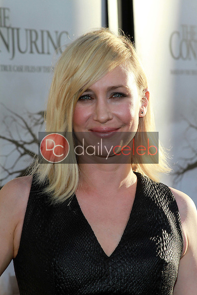 Vera Farmiga<br />