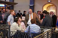 SAN ANTONIO, TX - MAY 2, 2016: The University of Texas at San Antonio Roadrunners hold their Annual Athletics Banquet at the Palladium. (Photo by Jeff Huehn)