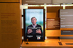 Seattle, Bill and Melinda Gates Foundation campus, Visitors center, Headquarters of the largest philanthropic foundation in the world,