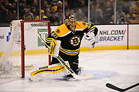 NHL 2015: Maple Leafs vs Bruins APR 04