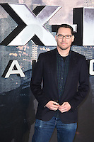 Bryan Singer at a Global Fan Screening of &quot;X-Men Apocalypse&quot; at BFI IMAX, South Bank, London<br /> May 9, 2016  London, UK<br /> Picture: Steve Vas / Featureflash