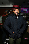 BLEU MAGAZINE'S DE'VON CHRISTOPHER ATTENDS ASCAP'S 5th ANNUAL WOMEN BEHIND THE MUSIC SERIES TO CELEBRATE CONTRIBUTIONS OF WOMEN IN THE MUSIC INDUSTRY HELD LEXICON, NY