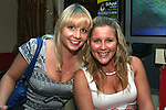 Lorraine and Christine Milne enjoying a night out in Shooters...Photo NEWSFILE/Jenny Matthews.(Photo credit should read Jenny Matthews/NEWSFILE)....This Picture has been sent you under the condtions enclosed by:.Newsfile Ltd..The Studio,.Millmount Abbey,.Drogheda,.Co Meath..Ireland..Tel: +353(0)41-9871240.Fax: +353(0)41-9871260.GSM: +353(0)86-2500958.email: pictures@newsfile.ie.www.newsfile.ie.FTP: 193.120.102.198.