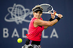 Bethanie Mattek-Sands (USA) d Venus Williams (USA)