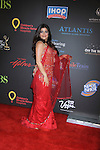 Shenaz Treasury at the 38th Annual Daytime Entertainment Emmy Awards 2011 held on June 19, 2011 at the Las Vegas Hilton, Las Vegas, Nevada. (Photo by Sue Coflin/Max Photos)